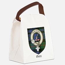 GunnCBT.jpg Canvas Lunch Bag