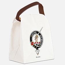 Gunn.jpg Canvas Lunch Bag