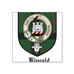 KincaidCBT.jpg Square Sticker 3