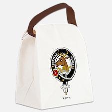 Keith.jpg Canvas Lunch Bag