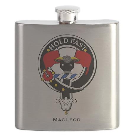 MacLeod.jpg Flask
