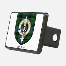 McKee Clan Crest Tartan Hitch Cover