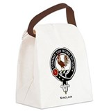 Scotland Canvas Lunch Bag