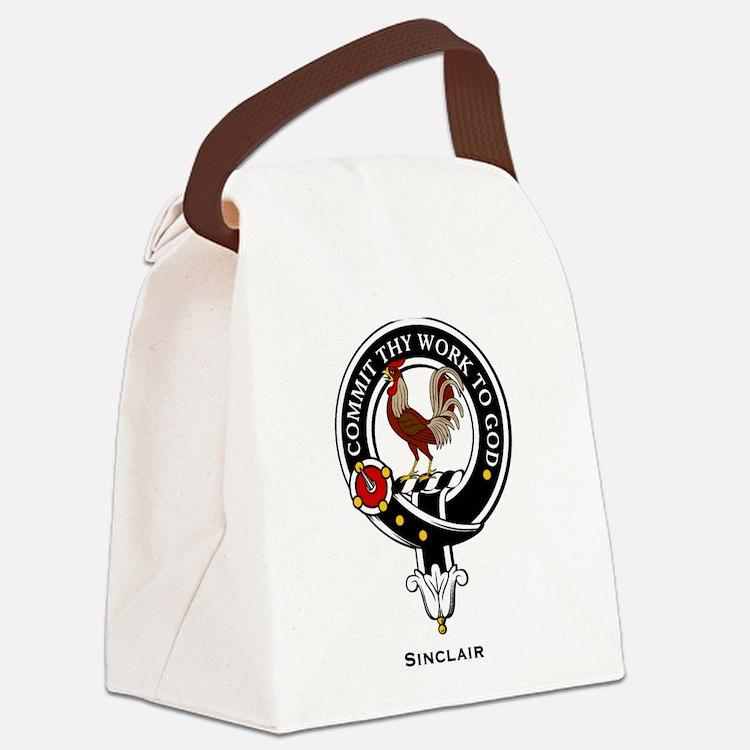 Sinclair.jpg Canvas Lunch Bag