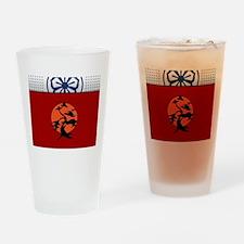 miyagido.jpg Drinking Glass