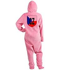 czech-cz.jpg Footed Pajamas