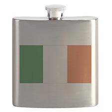 Irish Flag / Ireland Flag Flask
