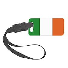 Irish Flag / Ireland Flag Luggage Tag