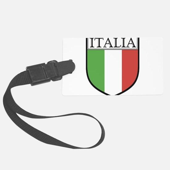 Italian.jpg Luggage Tag