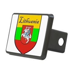 Lithuania-transp.png Hitch Cover
