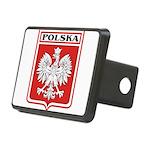 polska-dark.png Rectangular Hitch Cover
