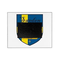 SwedenSHIELD.png Picture Frame