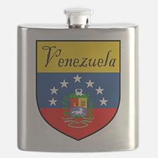 Cute Venezuelan Flask