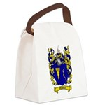 Maloney Family Crest Canvas Lunch Bag