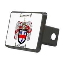 McCormick Family Crest Hitch Cover