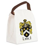 Mitchell Family Crest Canvas Lunch Bag
