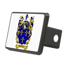 Montgomery Family Crest Hitch Cover