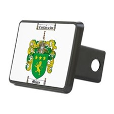 Moore Family Crest Hitch Cover