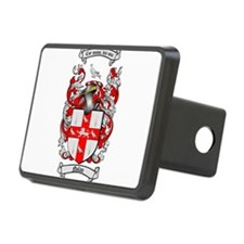 Nolan Family Crest Hitch Cover