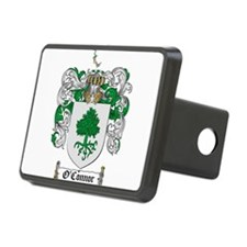 O'Connor Family Crest Hitch Cover