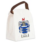 Reynolds Coat of Arms Canvas Lunch Bag