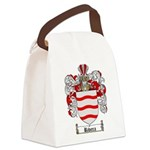 Rivera Coat of Arms Canvas Lunch Bag