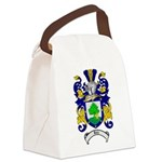 Ruiz Coat of Arms Canvas Lunch Bag