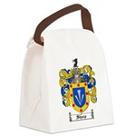 Sharp Coat of Arms Canvas Lunch Bag