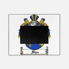 Shea Coat of Arms Picture Frame