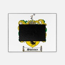 Sweeney Coat of Arms Picture Frame