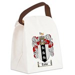 Taylor Coat of Arms Canvas Lunch Bag