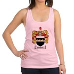 Thompson Coat of Arms Racerback Tank Top