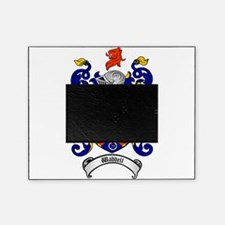 Waddell Coat of Arms Picture Frame