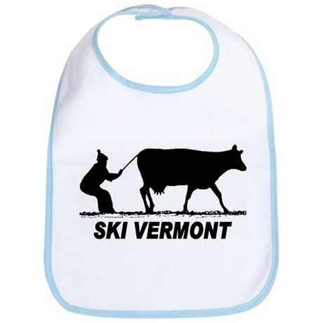 The Ski Vermont Shop Bib