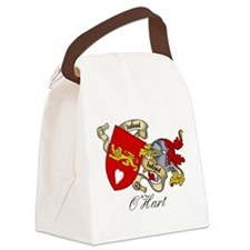 OHart.jpg Canvas Lunch Bag