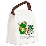 OShaughnessy.jpg Canvas Lunch Bag