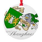 OShaughnessy.jpg Round Ornament