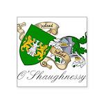 OShaughnessy.jpg Square Sticker 3