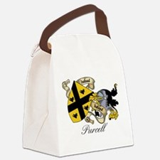 Purcell.jpg Canvas Lunch Bag