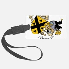 Purcell.jpg Luggage Tag