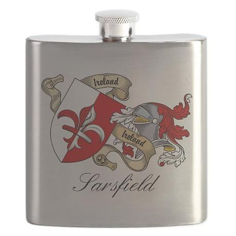 Sarsfield.jpg Flask