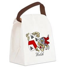 Walsh.jpg Canvas Lunch Bag