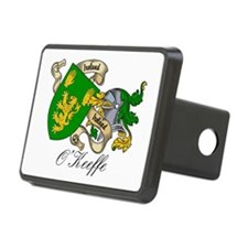 O'Keeffe Family Crest Hitch Cover