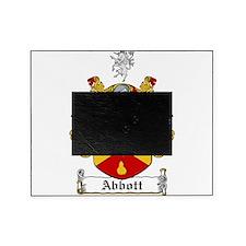 Abbott.jpg Picture Frame