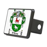 O'Leary Family Crest Rectangular Hitch Cover