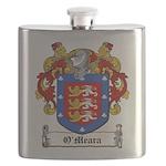 OMeara (Mara-Tipperary)-Irish-9.jpg Flask