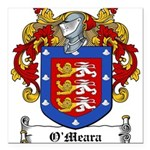 OMeara (Mara-Tipperary)-Irish-9.jpg Square Car Mag