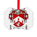 OMeighan-Irish-9.jpg Picture Ornament
