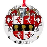 OMurphy (Cork)-Irish-9.jpg Round Ornament