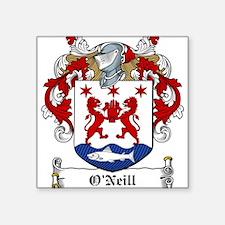 ONeill (Killyleagh-Down)-Irish-9.jpg Square Sticke